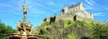 Edinburgh Holidays: New Adventures in an Old City