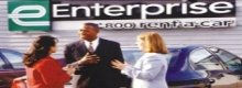 Enterprise Car Rental Services