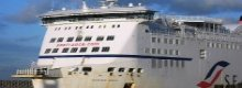 Cheap Ferries to France from UK