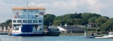 Your guide to ferries to the Isle of Wight from Lymington