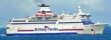 Affordable Ferries to UK from France