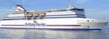 Grab one of the ferrys to Spain!