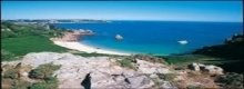 Fly to Jersey and drive around during your self catering holidays in Jersey