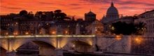 Rome has some of the finest hotels in Italy