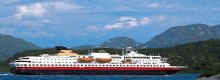 Cruises for intrepid travellers: sail to remote Arctic regions