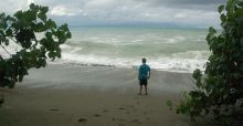 Enjoy the eco paradise of Lapa Rios in Costa Rica