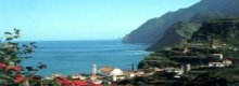 Chase the sun west with Madeira holidays from Scotland
