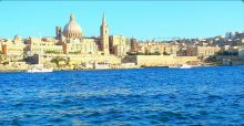 Discover Valletta, Malta's unique city in the sun