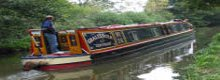 Life in the slow lane. Hire a narrowboat and see the British countryside from a different perspective.