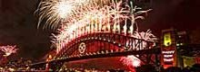 5 Party Places for New Year's Eve