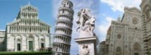 Pisa Please! A Guide to Pisa Holidays
