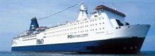 PO  Ferrys routes and prices