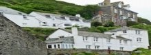 Port Isaac Cottages allow you to relax...deeply!