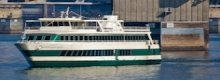 Portland Holidays Cruises Cater To The Masses