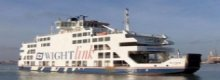 Travel from Portsmouth by ferry to the Isle of Wight with two great routes