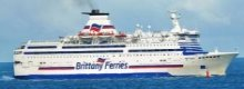 Cheap Portsmouth to France Ferries