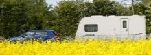 Where to find private caravan hire
