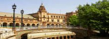 Visit the Spanish city of Seville, home to flamenco and wonderful Moorish architecture.