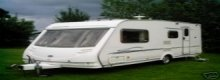 Exciting summer caravan holidays