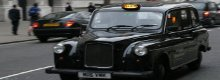 Bag yourself a black cab