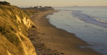 Top beaches in California