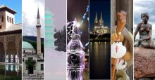 Christmas 2013: top travel destinations selected for you by Excite UK
