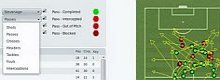 Football Manager 2012 - match day engine
