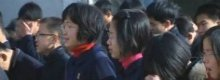 North Koreans mourn the passing of Kim Jong-il