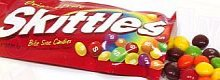 Rude Skittles viral video - extremely NSFW
