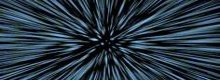 Is Warp Drive possible?